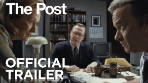 The Post (2017) video/trailer