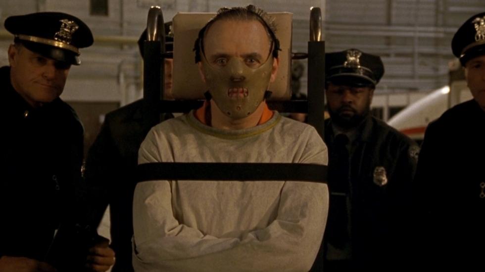 De Niro, Pacino en Hoffman waren favorieten voor rol Hannibal Lecter