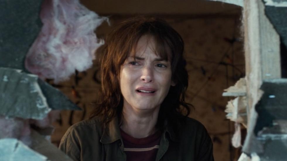 Pestkoppen sloegen 'tomboy' Winona Ryder tot bloedens toe