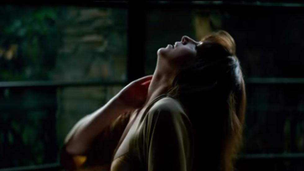 Volledige trailer erotische 'Fifty Shades Freed'!