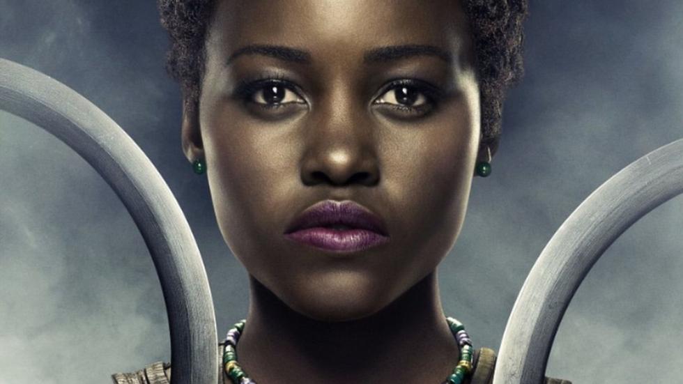 Lupita Nyong'o boos over fotoshop coverfoto Grazia