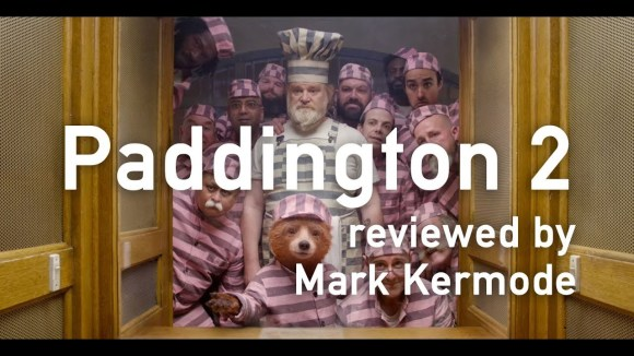 Kremode and Mayo - Paddington 2 reviewed by mark kermode