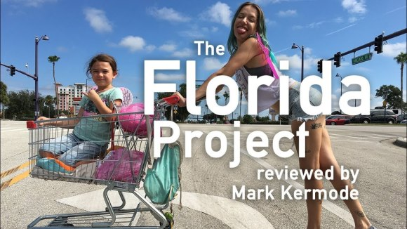 Kremode and Mayo - The florida project reviewed by mark kermode