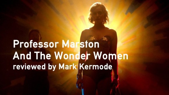 Kremode and Mayo - Professor marston and the wonder women reviewed by mark kermode