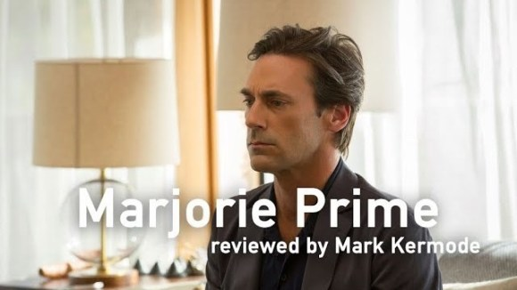 Kremode and Mayo - Marjorie prime reviewed by mark kermode