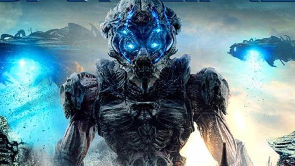 25 posters van nieuwe films!