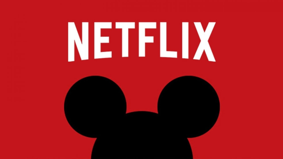 Disney's streamingdienst wordt veel goedkoper dan Netflix