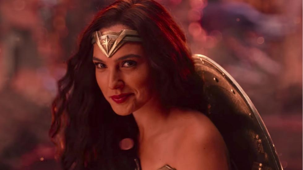 Gal Gadot keert mogelijk niet terug als Wonder Woman