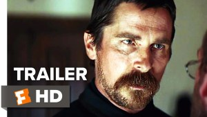 Hostiles (2017) video/trailer