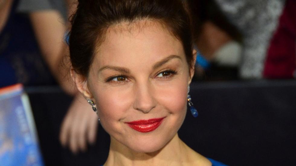 Ashley Judd wacht miljoenendeal voor boek over seksuele intimidatie Harvey Weinstein