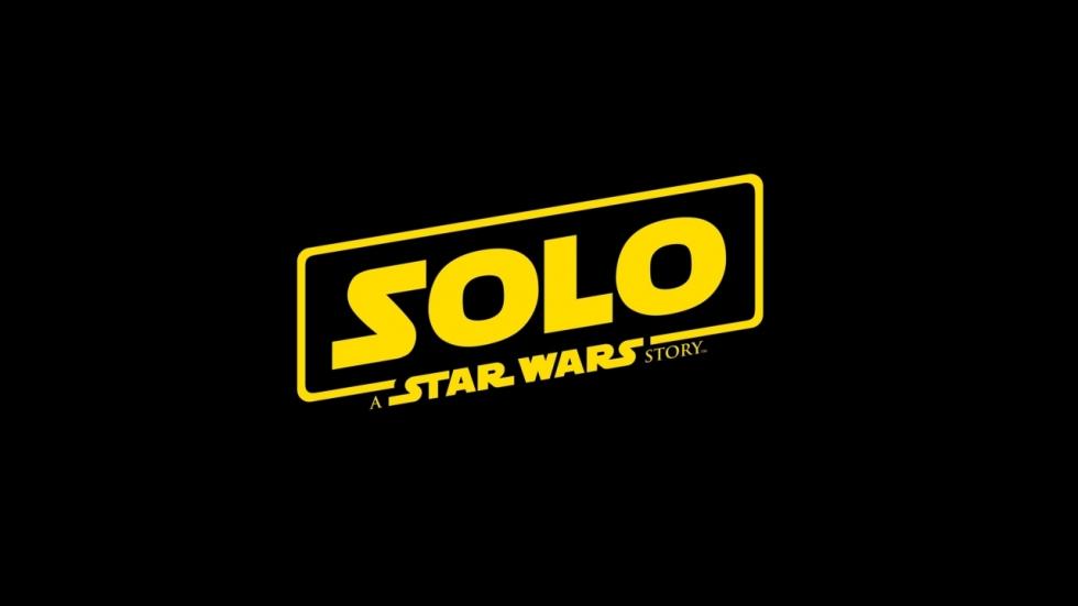 Eerste blik op de jonge Han Solo in 'Solo: A Star Wars Story'