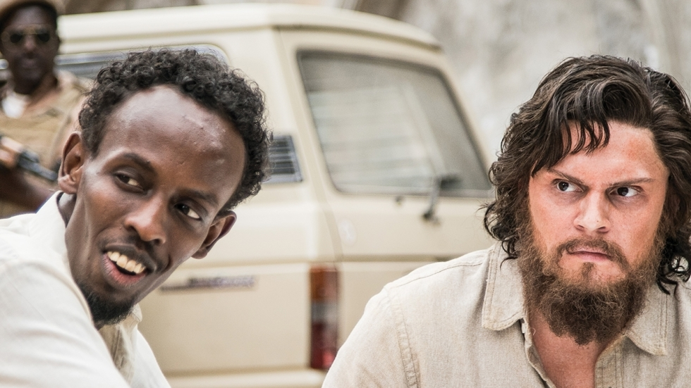 Thriller 'The Pirates of Somalia' krijgt trailer