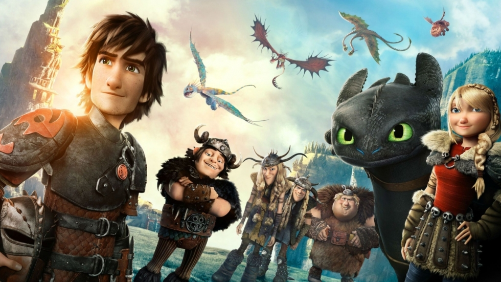 'How to Train Your Dragon 3' vindt zijn schurk