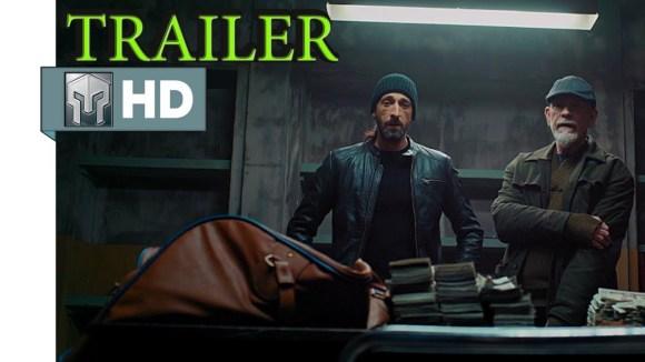 Bullet Head - trailer 1