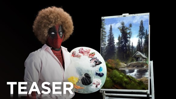 Deadpool 2 - Officiele trailer