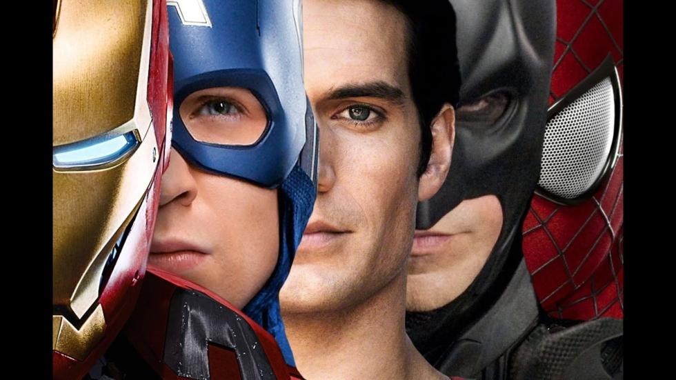 POLL: De 61 superheldenfilms sinds 1998