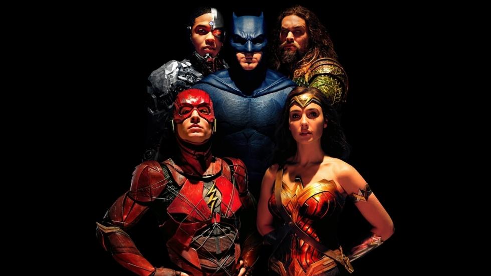 Start 'Justice League' niet superkrachtig: zwakste opening in het DCEU