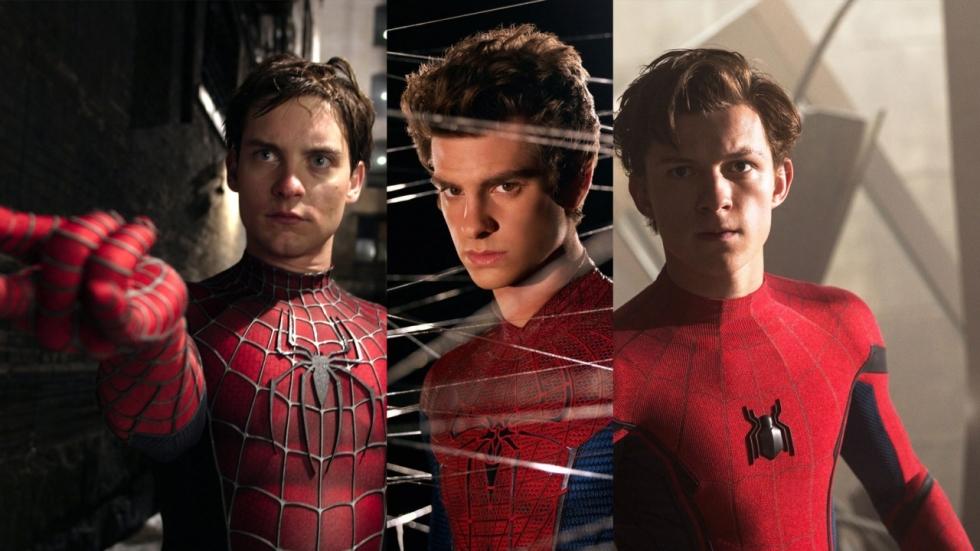POLL: Beste Spider-Man