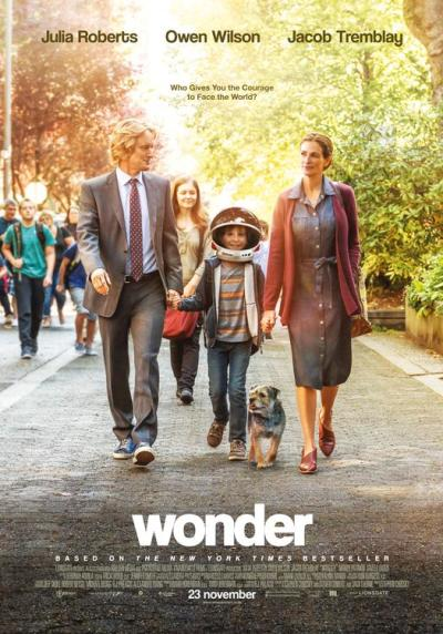 Alles over hartverwarmende 'Wonder'
