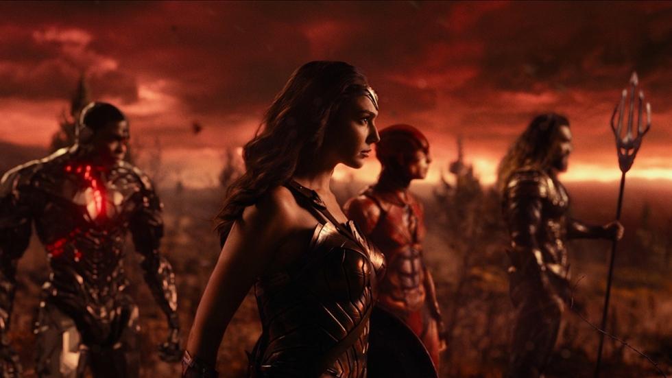 Fans starten petitie voor Snyder-versie 'Justice League'