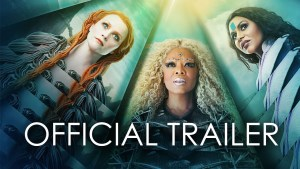 A Wrinkle in Time (2018) video/trailer