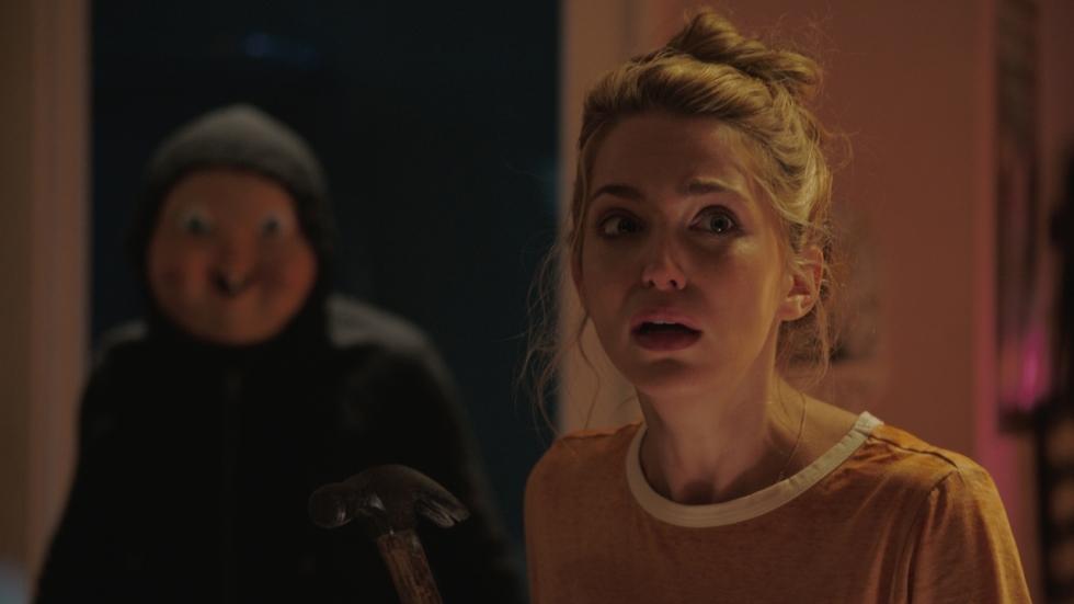 Volledige trailer 'Happy Death Day': Herbeleef je verjaardag en sterf