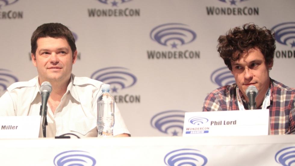 Phil Lord en Chris Miller over hun ontslag van 'Solo: A Star Wars Story'