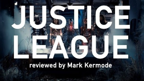 Kremode and Mayo - Justice league reviewed by mark kermode