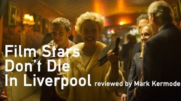 Kremode and Mayo - Film stars don't die in liverpool reviewed by mark kermode