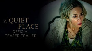 A Quiet Place (2018) video/trailer