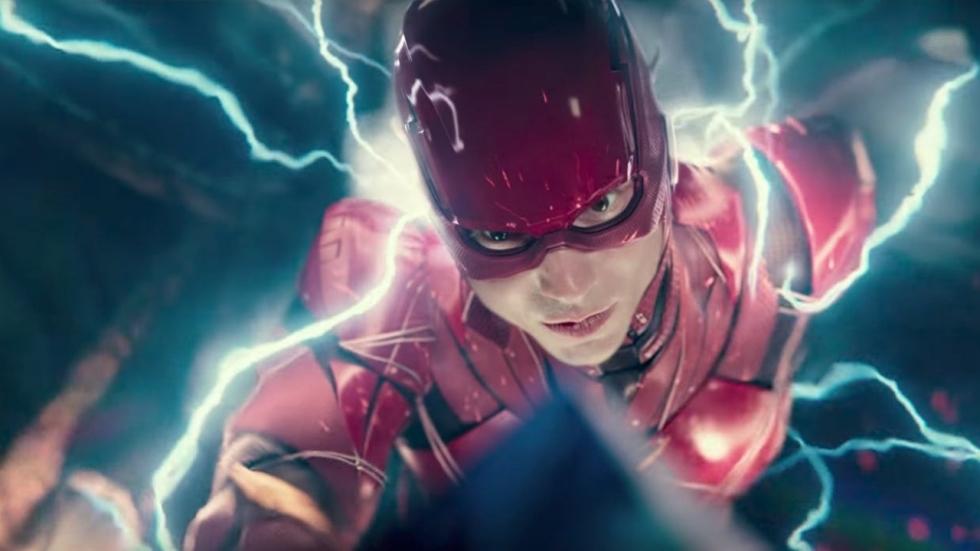 Batman komt voor in 'Flashpoint'