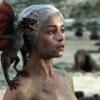 Emilia Clarke reageert opnieuw op de naaktscènes in 'Game Of Thrones'
