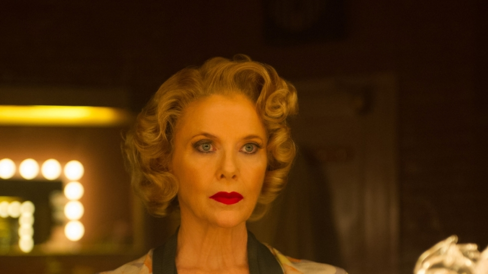 Annette Benning als filmster Gloria Grahame in trailer 'Film Stars Don't Die in Liverpool'