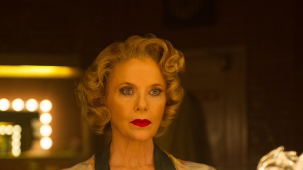 Annette Benning als filmster Gloria Grahame in trailer 'Film Stars Don't Die in Liverpool'