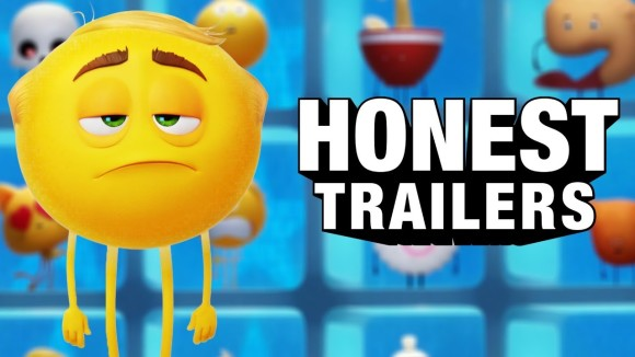 ScreenJunkies - Honest trailers - the emoji movie