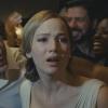Jennifer Lawrence en Darren Aronofsky uit elkaar