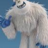 Yeti's ontdekken mensen in trailer animatiefilm 'Smallfoot'