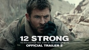 12 Strong (2018) video/trailer