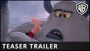 Smallfoot (2018) video/trailer