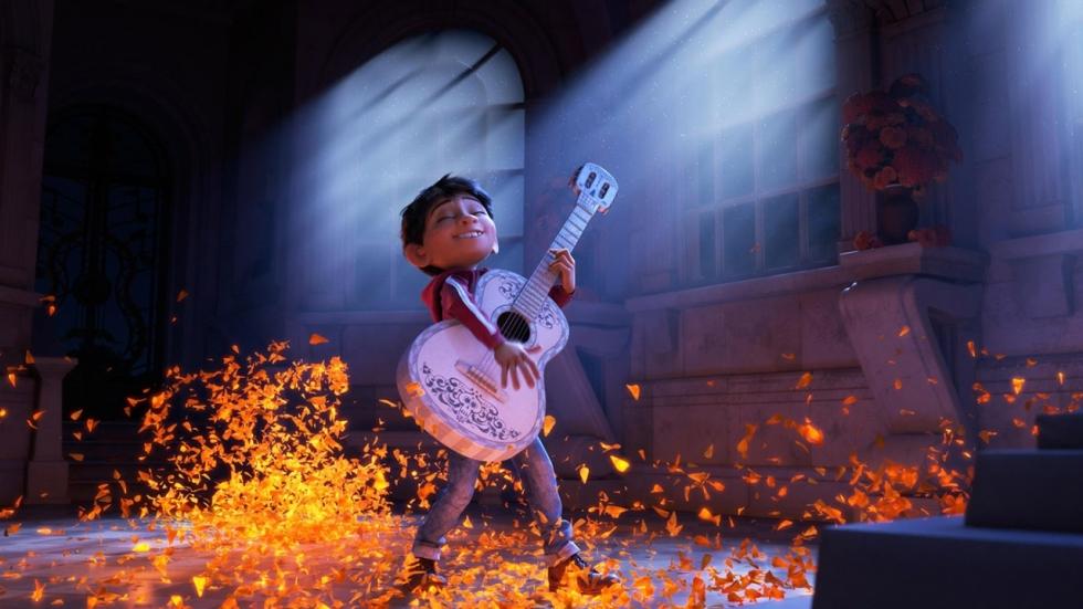 Pixar gaat met 'Coco' opnieuw verrassen!
