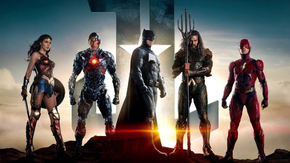 VFX-video 'Justice League' onthult geheimen Batman en The Flash
