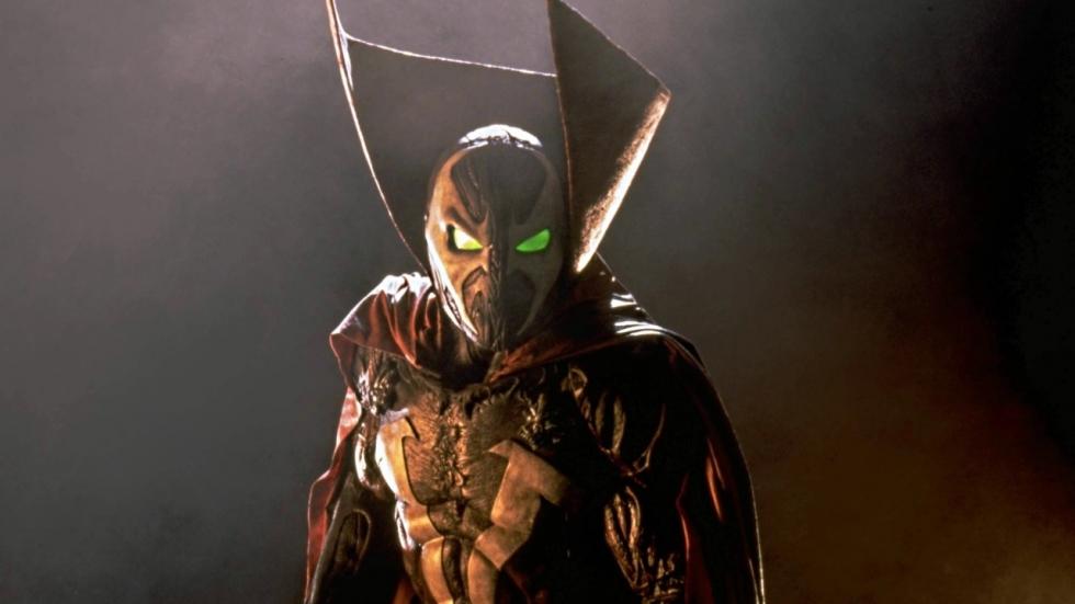 Regisseur over low budget superheldenfilm 'Spawn'