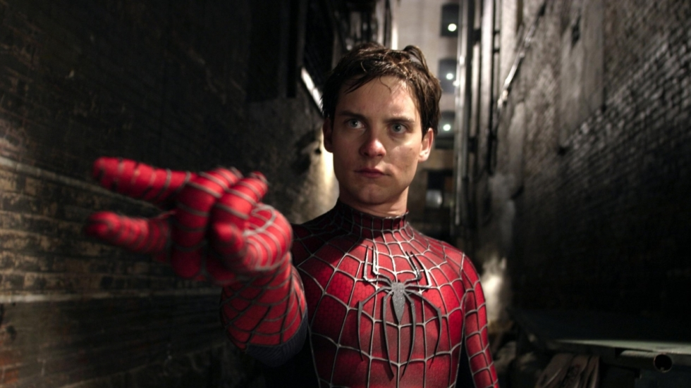 De beste Spider-Man is... Tobey Maguire!