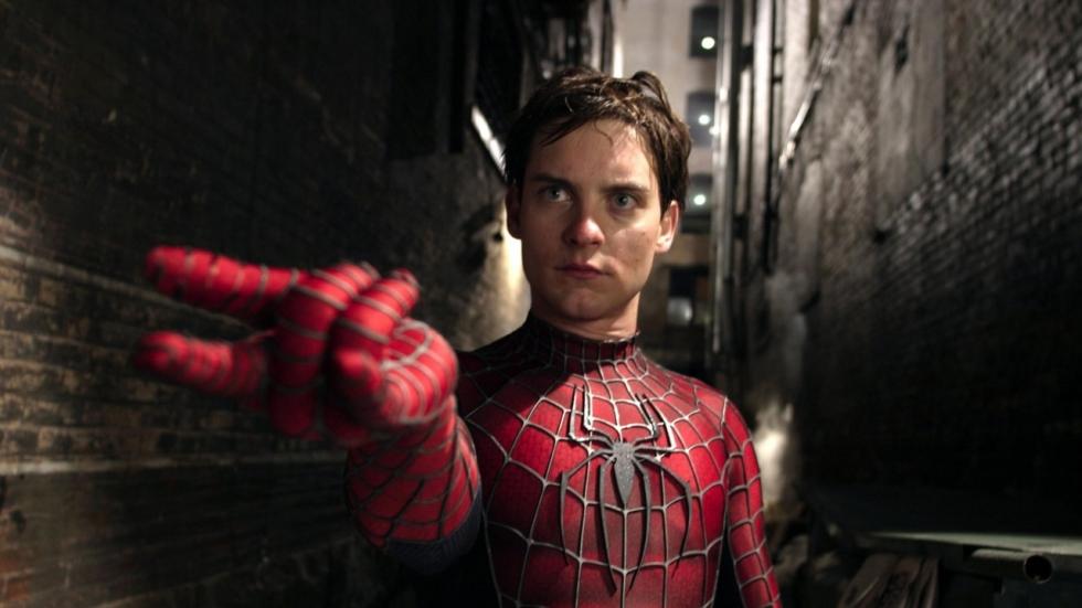 De beste Spider-Man is... Tobey Maguire!