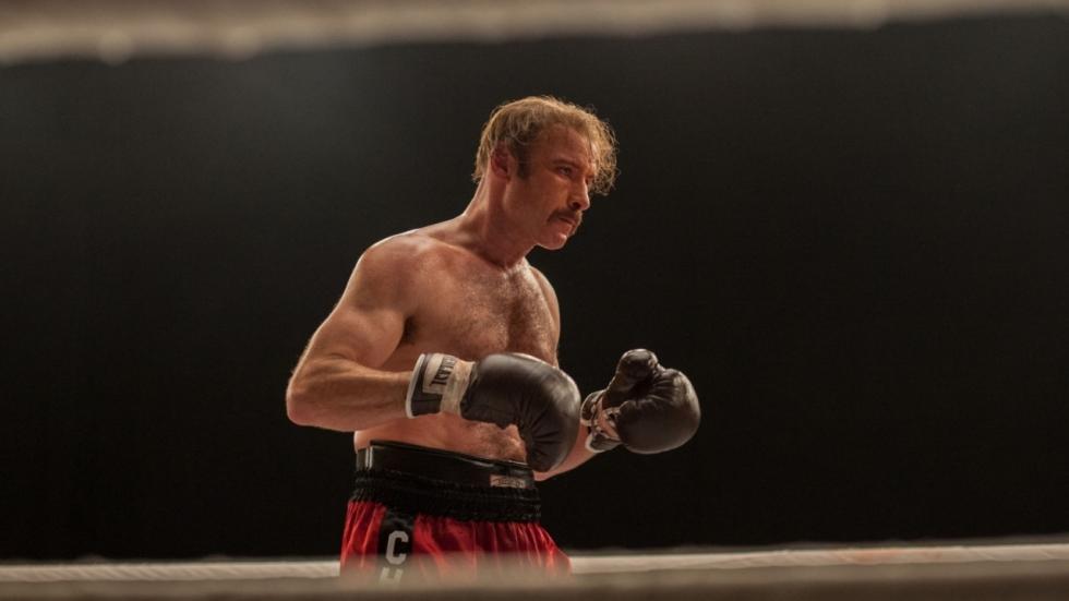 Blu-ray review 'The Bleeder' - Liev Schrieber als de doorgeslagen Chuck Wepner