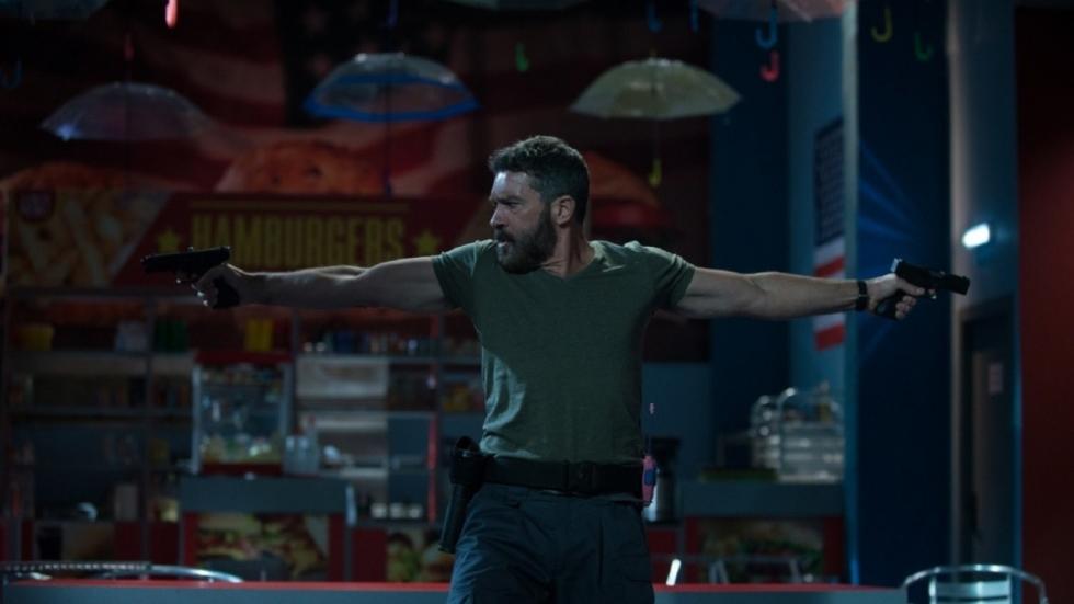 Blu-ray review 'Security' - 'Die Hard' in een winkelcentrum!