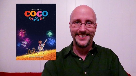 Channel Awesome - Coco - doug reviews