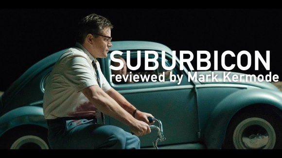 Kremode and Mayo - Suburbicon reviewed by mark kermode