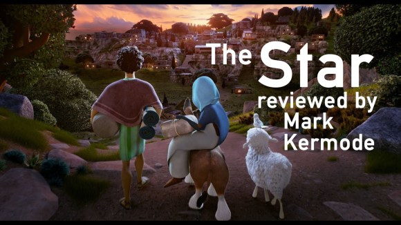 Kremode and Mayo - The star reviewed by mark kermode