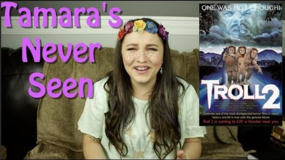 Channel Awesome - Troll 2 - tamara's never seen